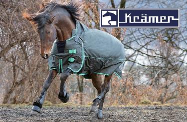 Richard Krämer Pferdesport