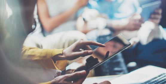 Textanzeigen – Wie sie nutzerfreundlich erstellt werden