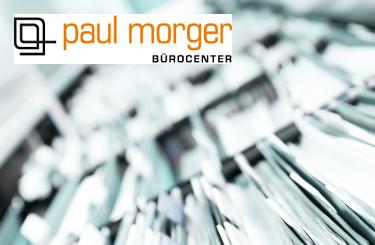 Paul Morger